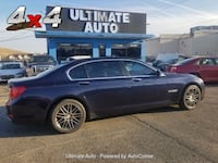 BMW 7 Series 2011 Temple Hills, 20748