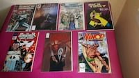 Comic Books #1 Issues In Mint Condition  Kirkland, H9J 2J6