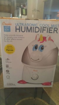 Like new humidifier for child Cincinnati, 45231