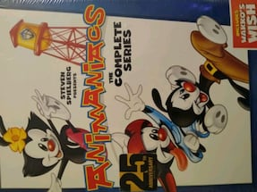 Animaniacs The Complete Series