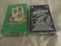 Sports box trade for marvel 1990 and up  Los Angeles, 91335