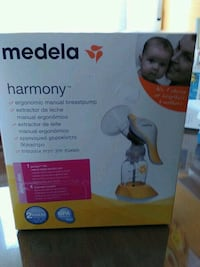 Sacaleches Medela manual Madrid, 28044