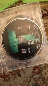 Xbox One Destiny game disc Lincoln, 95648
