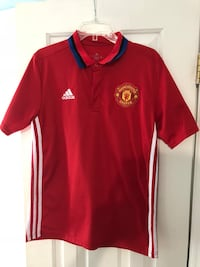 Manchester United polo shirt Cary, 27513