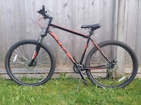 CCM Exeller Hardtail Mountain Bike