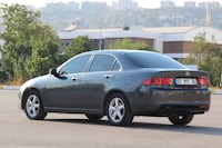 Honda - Accord - 2005 Kepez, 07260