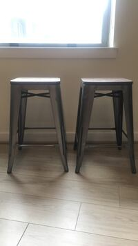 Industrial stools from target 27 mi