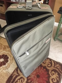 Olive Color   BRIGGS AND RILEY Luggage Rockville, 20850