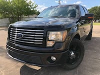 2010 Ford F-150 Harley-Davidson 4x4 SuperCrew 145-in Houston