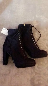 Boots (From H&M) 536 km