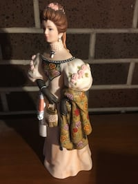 Avon Mrs. Albee Collectables Mississauga, L5L 1R2