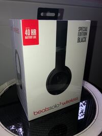 Beats Solo 3 Wireless Toronto, M4S 2T7