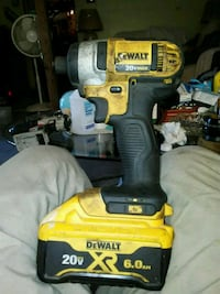 DeWalt cordless hand drill with battery charger Jacksonville, 32205