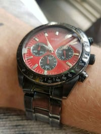 Brand name guess watch  Guelph, N1G 1S7
