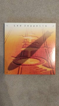 LED ZEPPELIN BOX SET