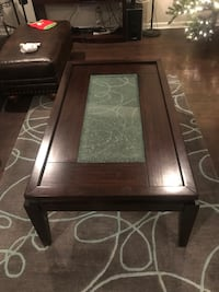 Coffee table from Rooms To Go Knoxville, 37931
