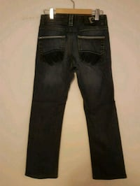 Men's jeans in excellent condition.