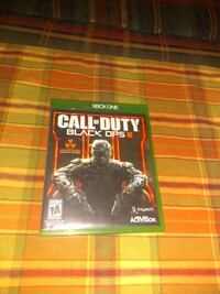 Call of duty Black ops III Xbox one game Summerville
