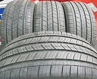 235-50-18. Michelin Energy Tires.  Prince George's County, 20746