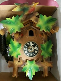 CooKoo Clock from Germany As Is