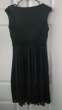 Black Sangria Petite Dress, Sleeveless, Size 10 Raleigh, 27617