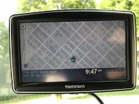 Tom Tom gps XL screen Surrey, V3R 6Y2