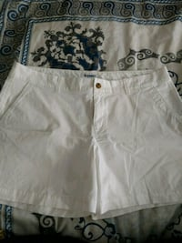 White Old Navy shorts size 16 Colorado Springs, 80922