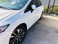 Honda - Civic - 2013 Toronto