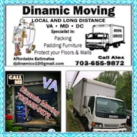 Office moving Alexandria, 22306