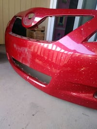 Bumper for  Toyota Camry 2007