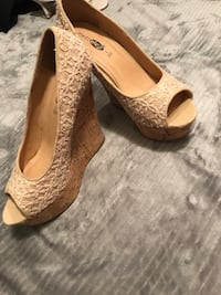 New size women's 8/9 Fort Worth, 76036