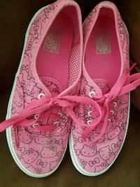 HELLO KITTY VANS  Alameda, 94501