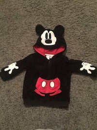 H&M MickeyMouse Sweat 1-1.5 yaş için Marmaris, 48700