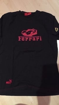Boys Puma Ferrari size medium youth  Vaughan, L4L 6A9