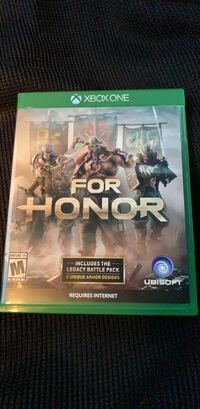 For Honor (Xbox One) Pittsburgh