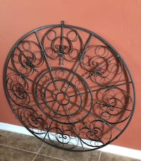 LARGE HANGING CANDLE HOLDER Cape Coral, 33991