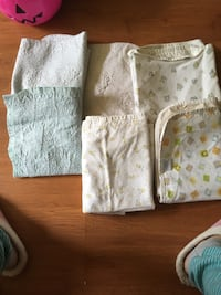 Kushies Babies Change Pads  Courtice, L1E 1Y2
