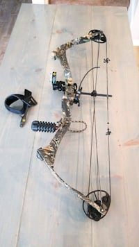 Compound Bow  Houston, 77084
