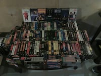 Assorted VHS Tapes  Elkhart, 46516