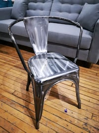 Industrial Dining brand new chair
