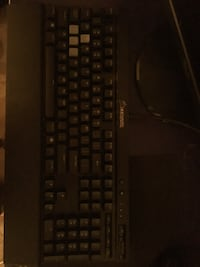 Corsair K70 Rapidfire Keyboard Winnipeg, R2W 0X9
