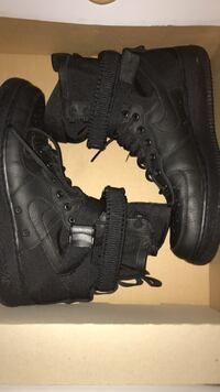 Special Force Air Force 1 Black High Size 11 Ottawa, K2H