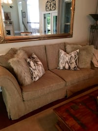 Couch with ottoman Locust Grove, 30248