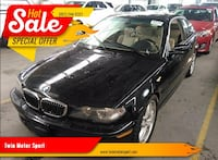 2004 BMW 3 Series 330Ci 2dr Coupe Boston