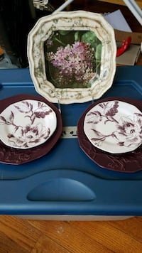 Decorative dishes Berkeley Township, 08721