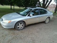 Ford - Taurus - 2000 Gregory, 48137