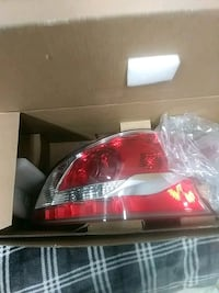 2013-2015 altima tail lights