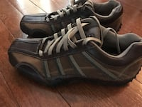 Men's Skechers 12M Brown-like new!!  Owings Mills, 21117