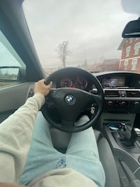 2004 BMW 530D 300hk 650nm Sofiemyr