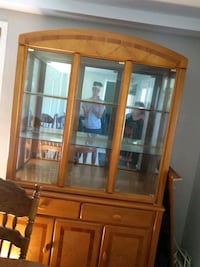 Hutch In Great condition  Brampton